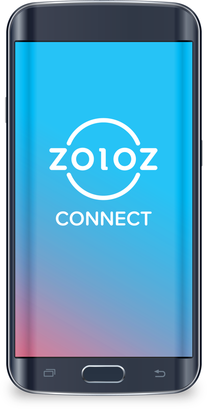 Zoloz Connect